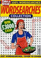 Tab Wordsearches Collection Magazine Issue NO 5