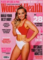 Womens Health Magazine Issue MAY 20