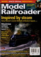 Model Railroader Magazine Issue APR 20