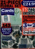 Simply Cards Paper Craft Magazine Issue NO 204