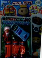 Go Jetters Magazine Issue NO 47