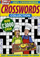 Take A Break Crossword Collection Magazine Issue NO 5