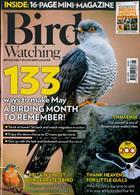 Bird Watching Magazine Issue MAY 20