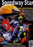 Speedway Star Magazine Issue 11/04/2020