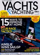 Yachts Yachting Magazine Issue MAY 20