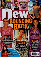 New Magazine Issue NO 868