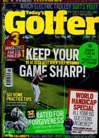 Todays Golfer Magazine Issue NO 399