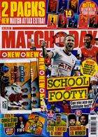 Match Of The Day  Magazine Issue NO 598