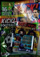 Kick Magazine Issue NO 179