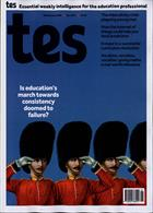 Times Educational Supplement Magazine Issue 09