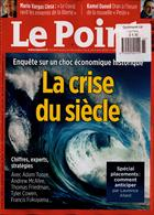 Le Point Magazine Issue NO 2485