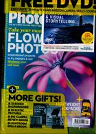 Practical Photography Magazine Issue SPRING