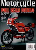 Motorcycle Classics Magazine Issue MAY-JUN