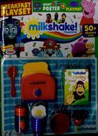 Milkshake Magazine Issue NO 3