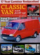 Classic Van & Pick Up Magazine Issue APR 20
