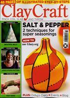 Claycraft Magazine Issue NO 37