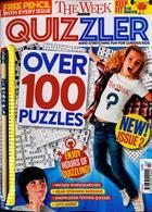 Week Junior Quizzler Magazine Issue NO 2