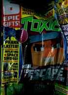 Toxic Magazine Issue NO 337