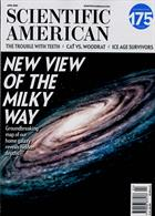 Scientific American Magazine Issue APR 20