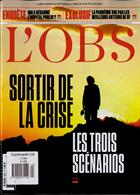 L Obs Magazine Issue NO 2892