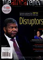 Africa Report Magazine Issue NO 111