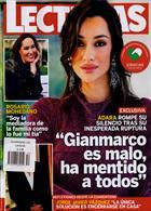 Lecturas Magazine Issue NO 3550