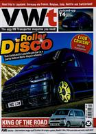 Vwt Magazine Issue APR 20