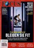 Focus (German) Magazine Issue NO 15