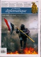 Le Monde Diplomatique English Magazine Issue NO 2002