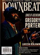 Downbeat Magazine Issue APR 20
