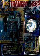 Transformers Rid Magazine Issue NO 54
