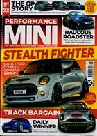 Performance Mini Magazine Issue MAY 20
