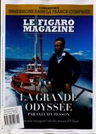 Le Figaro Magazine Issue NO 2059