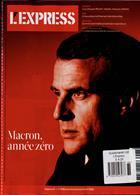 L Express Magazine Issue NO 3588