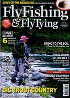 Fly Fishing & Fly Tying Magazine Issue MAY 20