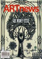 Art News Magazine Issue SPRING