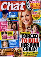Chat Magazine Issue 07/05/2020