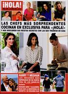 Hola Magazine Issue NO 3952