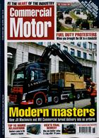 Commercial Motor Magazine Issue 30/04/2020