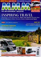Motor Caravan Mhome Magazine Issue JUN 20