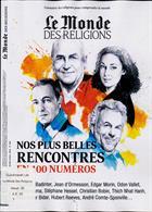 Le Monde Des Religions Magazine Issue 00