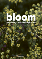 Bloom Magazine Issue Issue 6
