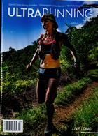 Ultra Running Magazine Issue MAR 20