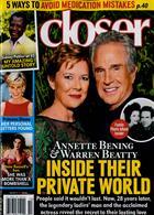 Closer Usa Magazine Issue 9 MAR 20