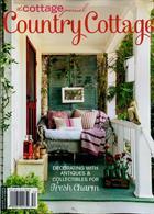 Cottage Journal Magazine Issue 2020