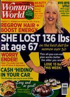 Womans World Magazine Issue 9 MAR 20