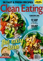 Clean Eating Magazine Issue 04