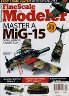Fine Scale Modeler Magazine Issue APR 20