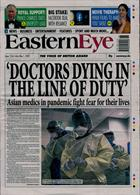 Eastern Eye Magazine Issue 01/05/2020
