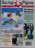 Racing Pigeon Magazine Issue 24/04/2020